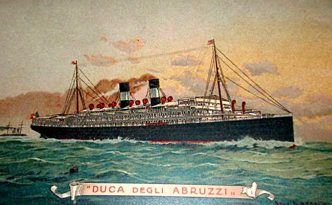 'Duca degli Abruzzi' - N.G.I. - 1907 4_duca10