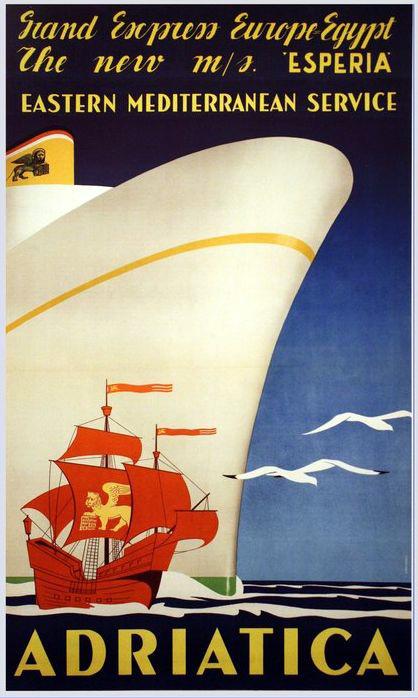 'Esperia' - Adriatica - 1949 4_espe10