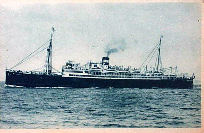 'Orazio' -  N.G.I. - 1927 4_nave11
