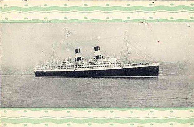 'Duilio' - N.G.I. - 1923 4_nave16