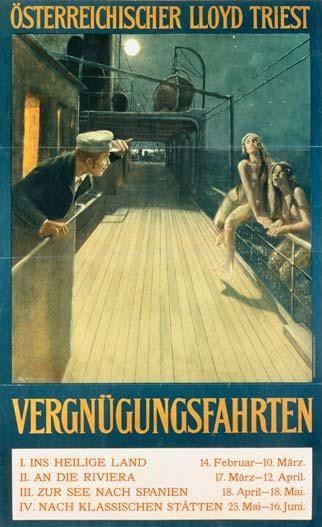 """""""Wien"""" - Österreichischer Lloyd - 1911 4_nave34"""