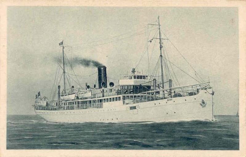 'Duino' - San Marco - 1923 4_nave43