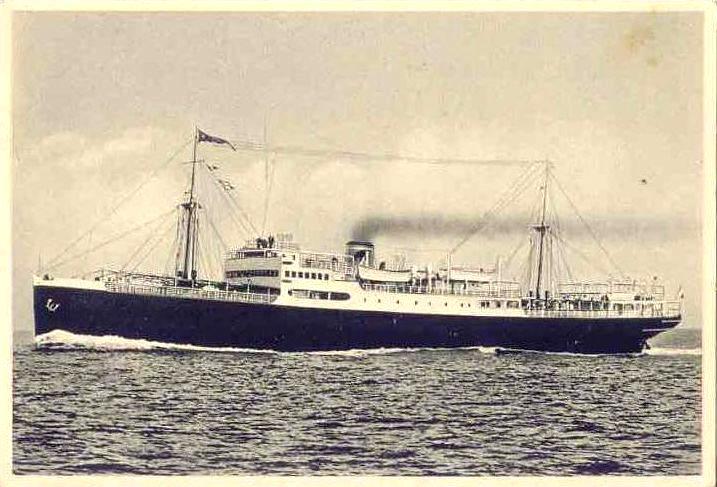 'Filippo Grimani' - San Marco - 1928 4_nave45