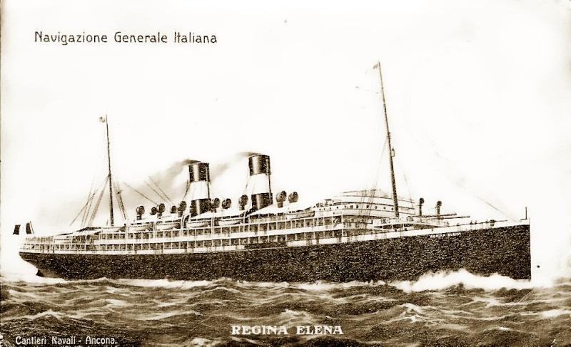 'Regina Elena' - N.G.I. - 1907 4_nave55
