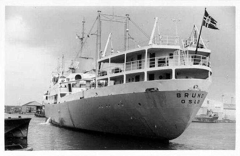 'Bruno' - F. Holsen - 1948 4_nave60