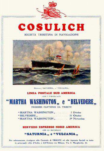 'Belvedere' - Cosulich - 1913 4_nave62