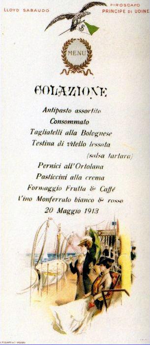 'Principe di Udine' - Lloyd Sabaudo - 1907 4_prin10
