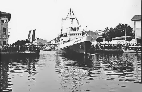 'Ambriabella' - Nav. Alto Adriatico - 1962 4_senz11