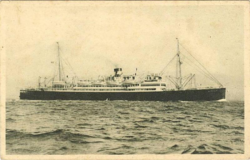 'Virgilio' - N.G.I. - 1926 4_virg10