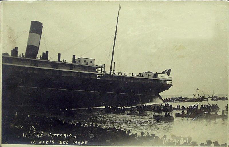 'Re Vittorio' - N.G.I. - 1907 4nave_10