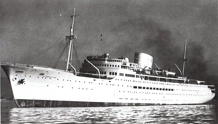 'Bianca C.' - anche Costa - 1939 5-4la_10