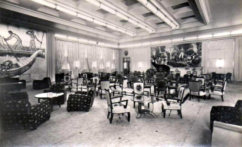 'Ile de France' - C.G.M. - 1926 50_4sa10