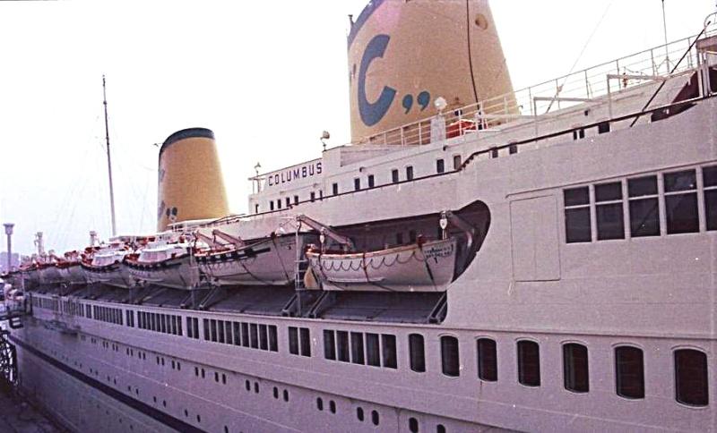 'Columbus C. - anche Costa -  51_7co10