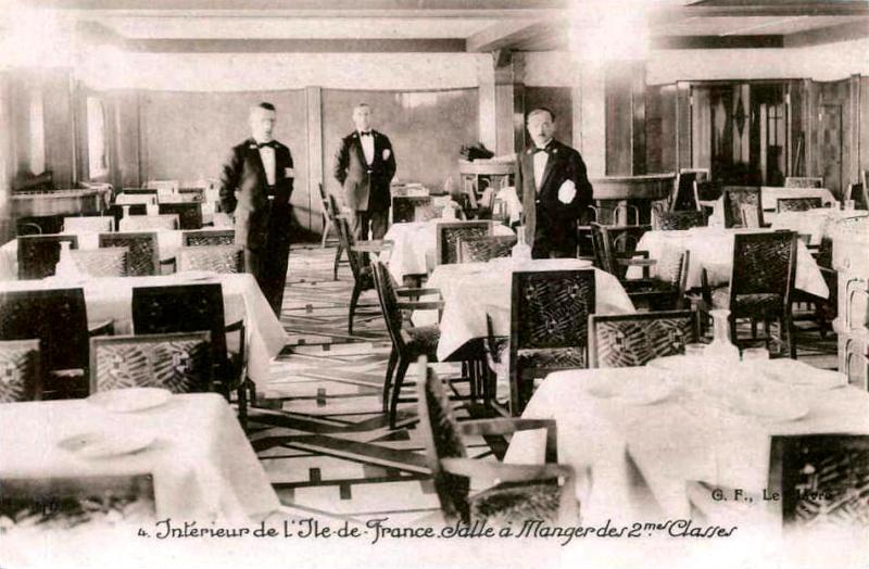 'Ile de France' - C.G.M. - 1926 52_6sa10