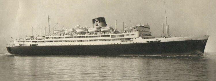 'Enrico C.' - anche Costa - 1951 5_3enr10