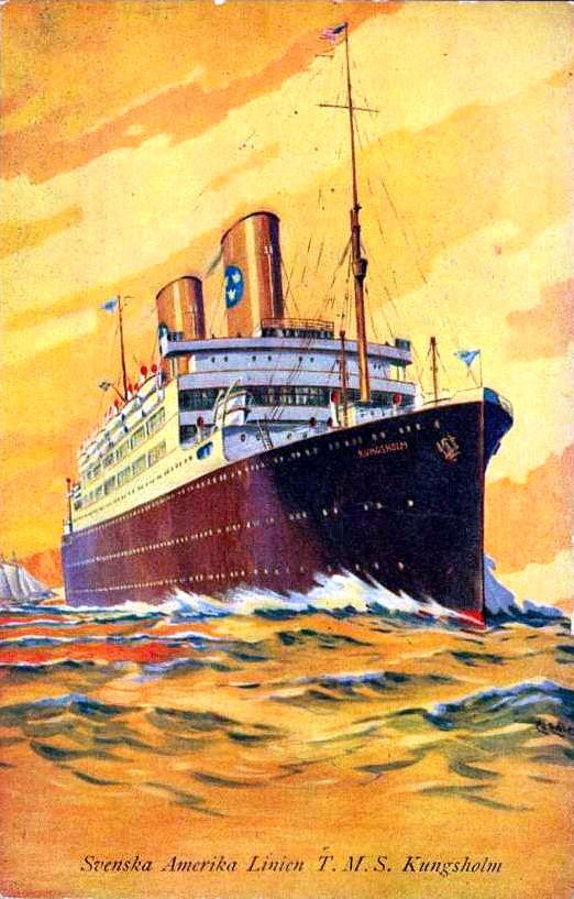 'Italia' - Home Line - 1928 5_3kum10