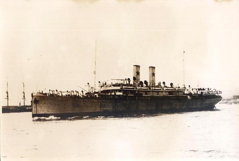 'Europa' - La Veloce - 1907 5_5eur10
