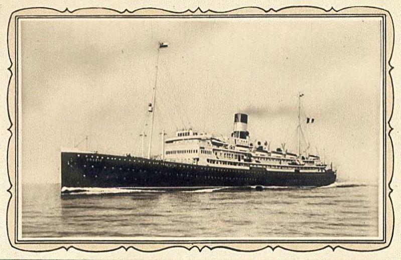 'Orazio' -  N.G.I. - 1927 5_nave11
