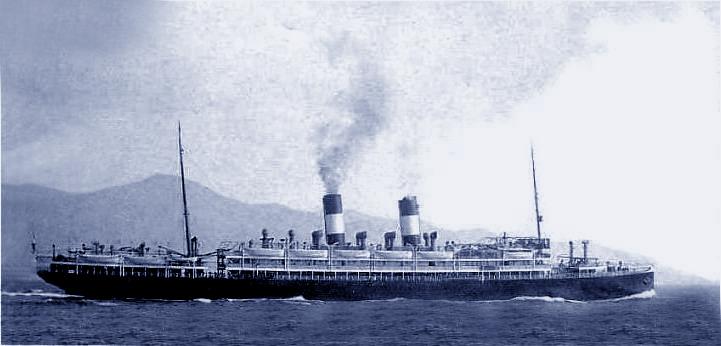 'Duca degli Abruzzi' - N.G.I. - 1907 5_nave17