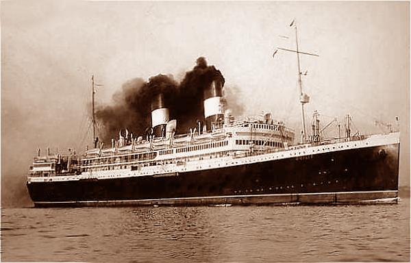 'Duilio' - N.G.I. - 1923 5_nave18