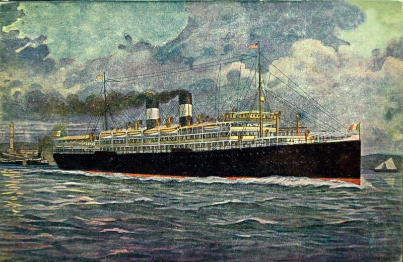 'Duca d'Aosta' - N.G.I. - 1908 5_nave20