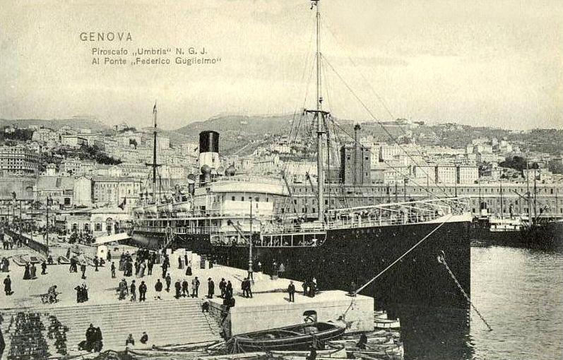 'Umbria' - N.G.I. - 1902 5_nave32