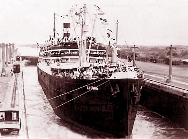 'Ancona' - Italia Nav. a Vap. - 1908 5_nave50