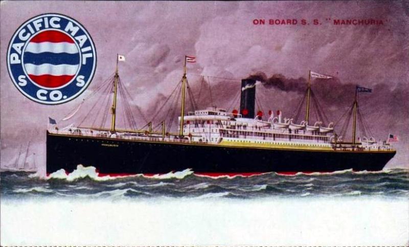 'Santa Cruz' - Italia - 1903 5_nave59