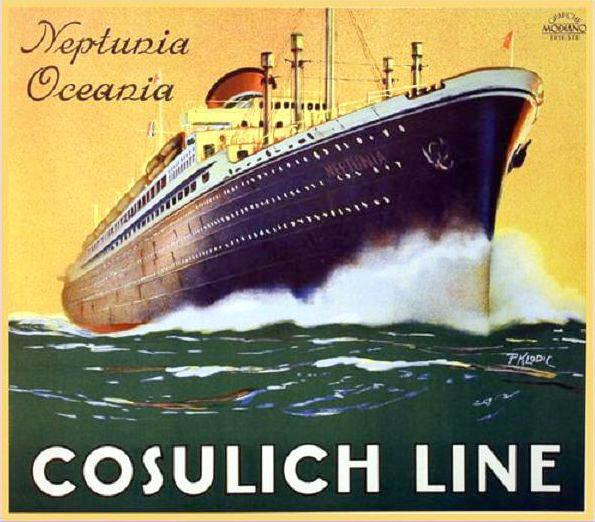 'Neptunia' - Cosulich - 1932 5_nept10