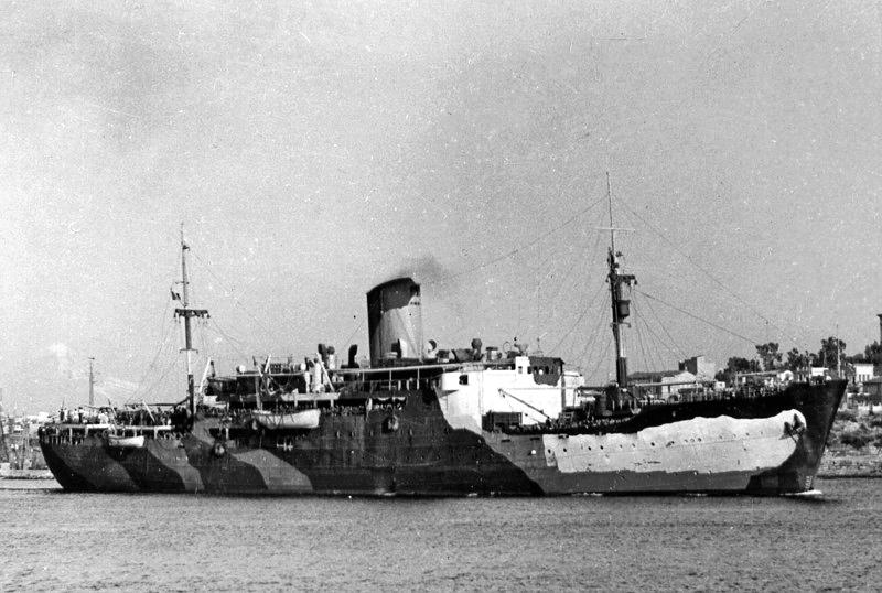 'Calino' - Adriatica - 1939 5_pcal10