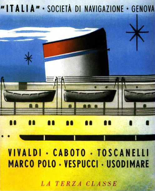 'Sebastiano Caboto'  - Italia - 1944 5_seba10
