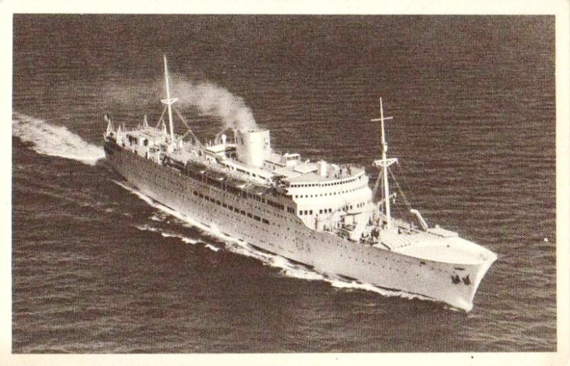 'Bianca C.' - anche Costa - 1939 6-5nav10