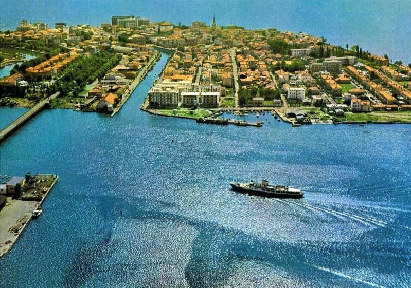 'Ambriabella' - Nav. Alto Adriatico - 1962 6_25am11