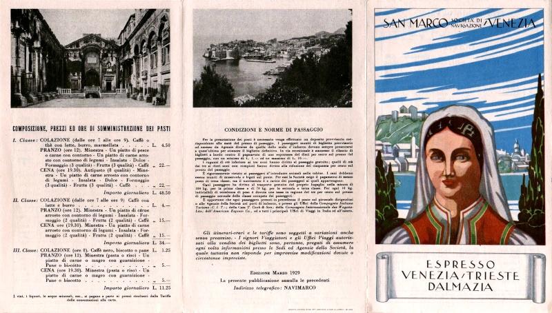 'Francesco Morosini' - San Marco - 1928 6_4nav11