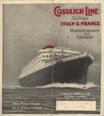 'Vulcania' - Cosulich - 1928 6_cos210
