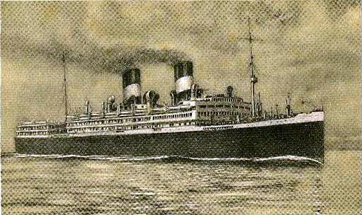 'Giulio Cesare' - N.G.I. - 1921 6_giul10