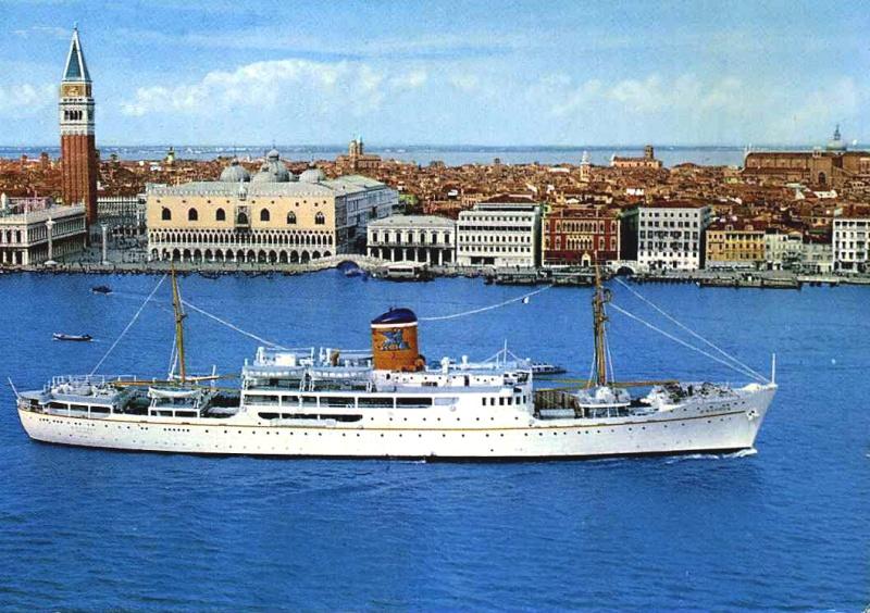 'Enotria' - Adriatica - 1951 6_nave10