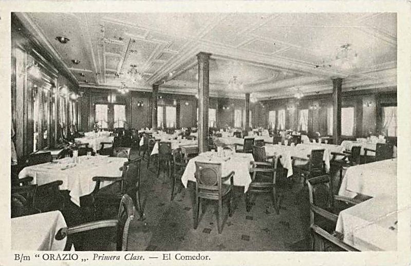'Orazio' -  N.G.I. - 1927 6_nave11