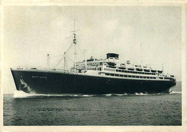 'Neptunia' - Cosulich - 1932 6_nave45