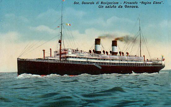 'Regina Elena' - N.G.I. - 1907 6_nave55