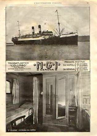 'Colombo' - N.G.I. - 1917 6_nave58