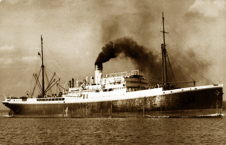 'Belvedere' - Cosulich - 1913 6_nave63