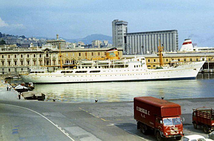 'San Giorgio' - Adriatica - 1956 6_san_10