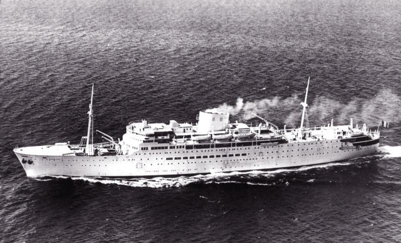 'Bianca C.' - anche Costa - 1939 7-mars10