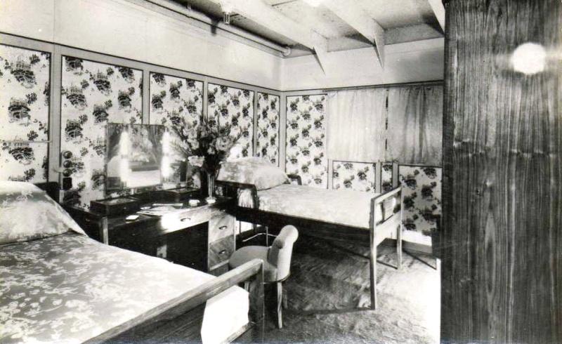 'Ile de France' - C.G.M. - 1926 72_29c10