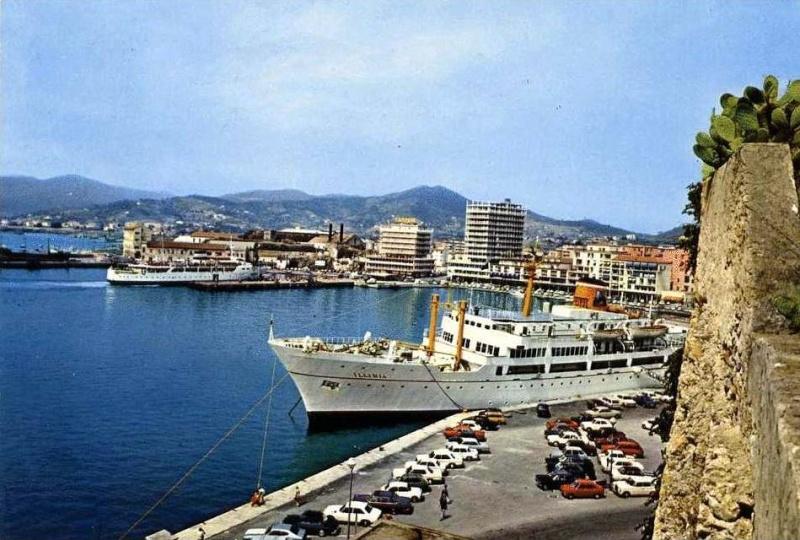 'Illiria' - Adriatica - 1962 7_4ill10
