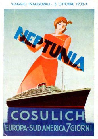 'Neptunia' - Cosulich - 1932 7_nave44