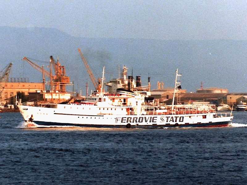 'Edra' - Nav. Alto Adriatrico - 1962 7_nave54