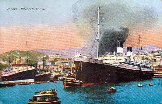 'Roma' - N.G.I. - 1926 7_senz10