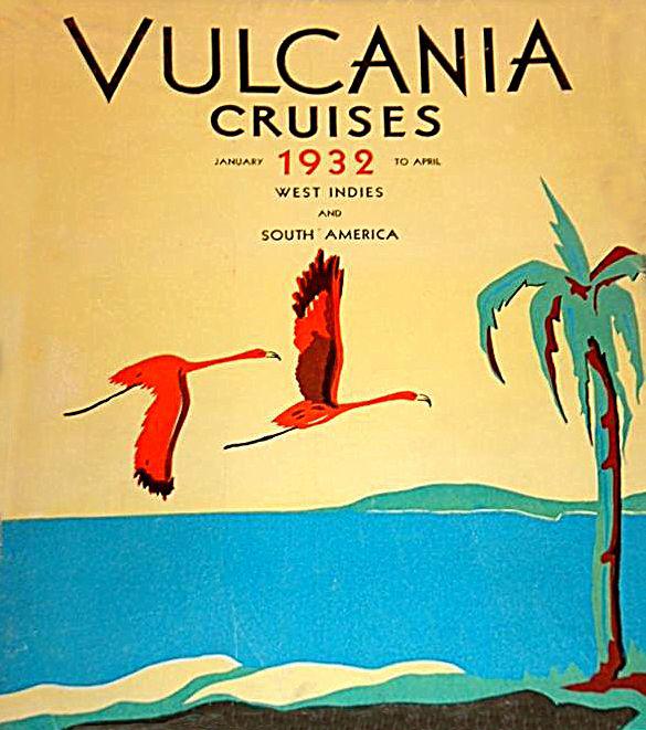 'Vulcania' - Cosulich - 1928 7_vulc10